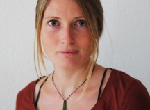 Porträt Studentin Dominique Meyer