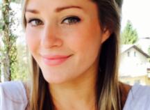 Porträt Studentin Lisa Luger