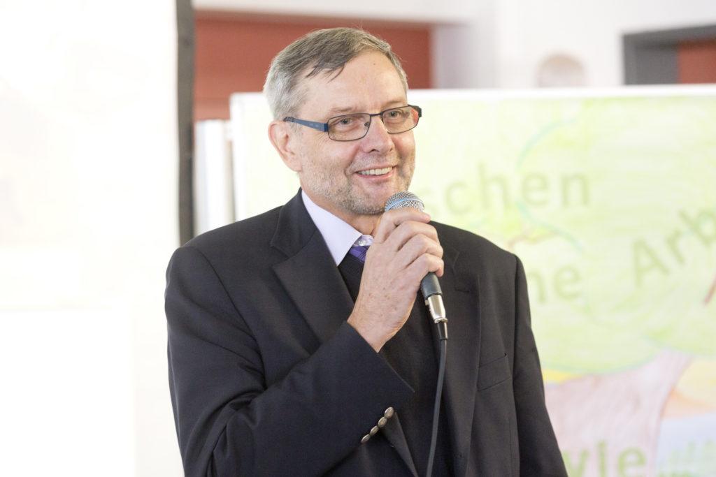 Erich Baldauf